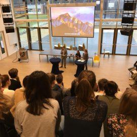 Revius Lyceum organiseert voorronde nationale wedstrijd spreken in het openbaar
