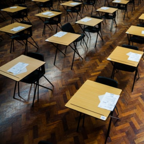 Cambridge examens afgelast/uitgesteld