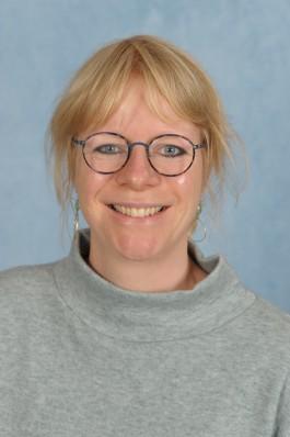 Ida Gaastra