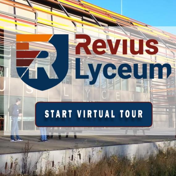 Virtual Tour Revius Doorn