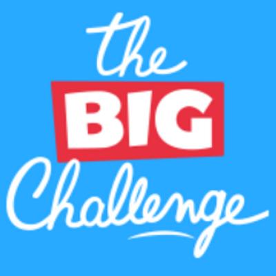 Leerlingen tto1 doen mee aan The Big Challenge