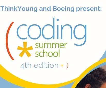 Coding Summerschool 8-12 jarigen