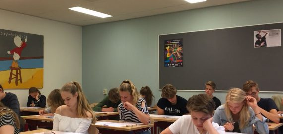 Cambridge examens voor tto en IB