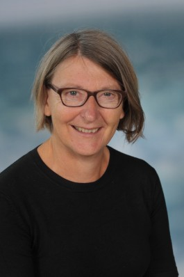 Mevrouw R. Hazenbosch