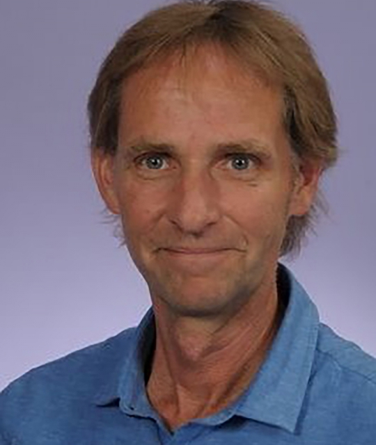 Frank Veenendaal