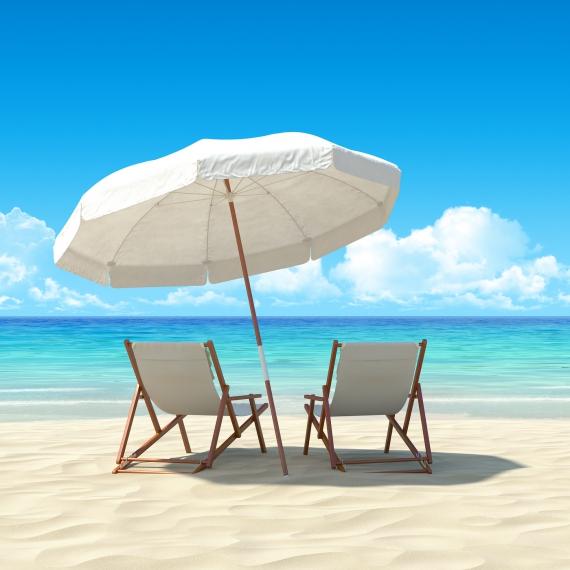 Bereikbaarheid in de vakantie
