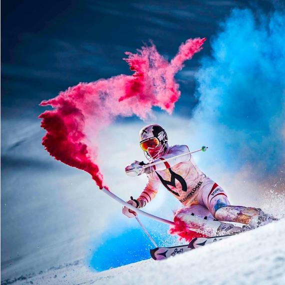 Revius wintersportreis