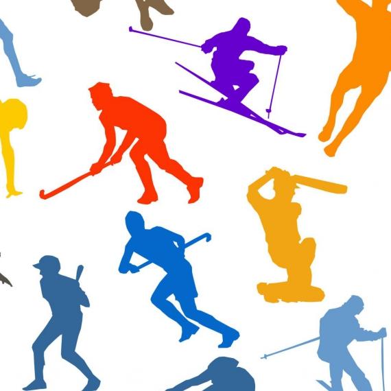 Sport mee!