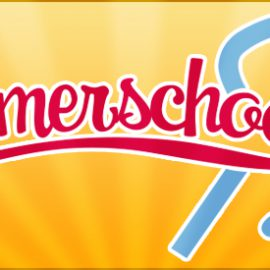 Zomerschool 12 t/m 17 juli 2018